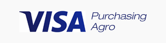 Visa Purchase Agro